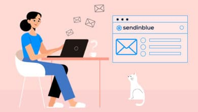 Sendinblue Is The Best Email Marketing Solution For New Blogs