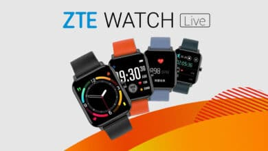 Z T E Watch Live Launched In China With Heart Rate Monitoring